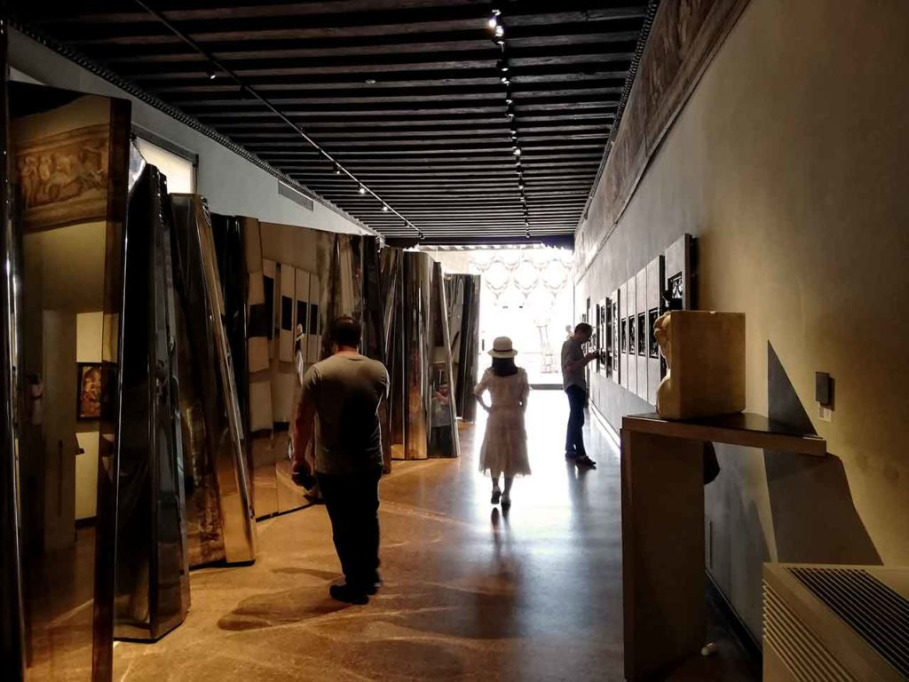 Ca' d'Oro Galerie Venedig: Eintritt, Öffnungszeiten & Infos