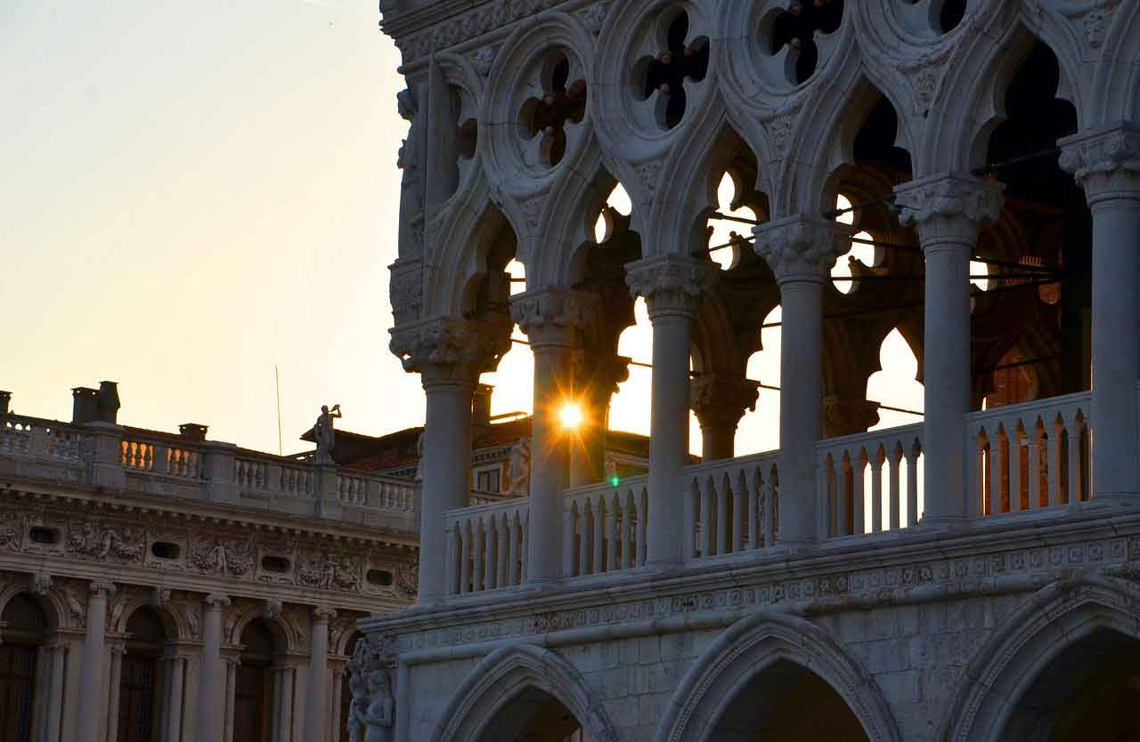 Dogenpalast in Venedig - Öffnungszeiten