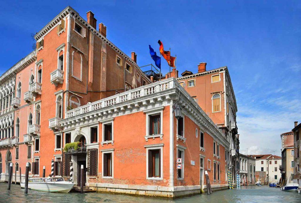 Drehorte in Venedig