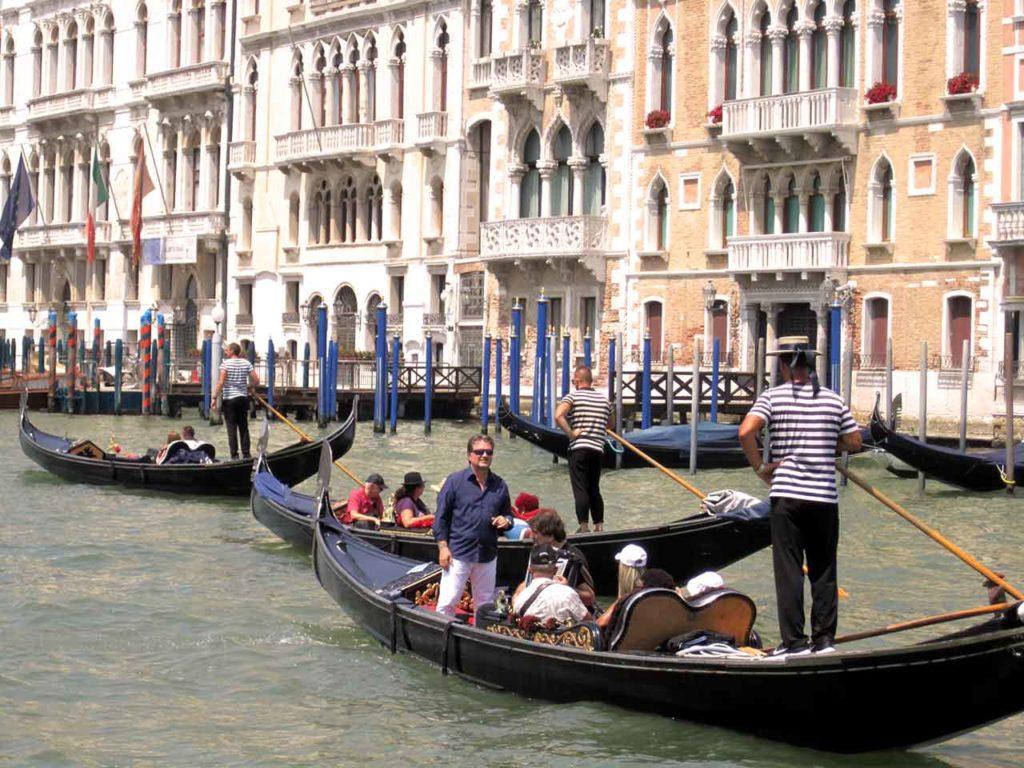 Ostern in Venedig