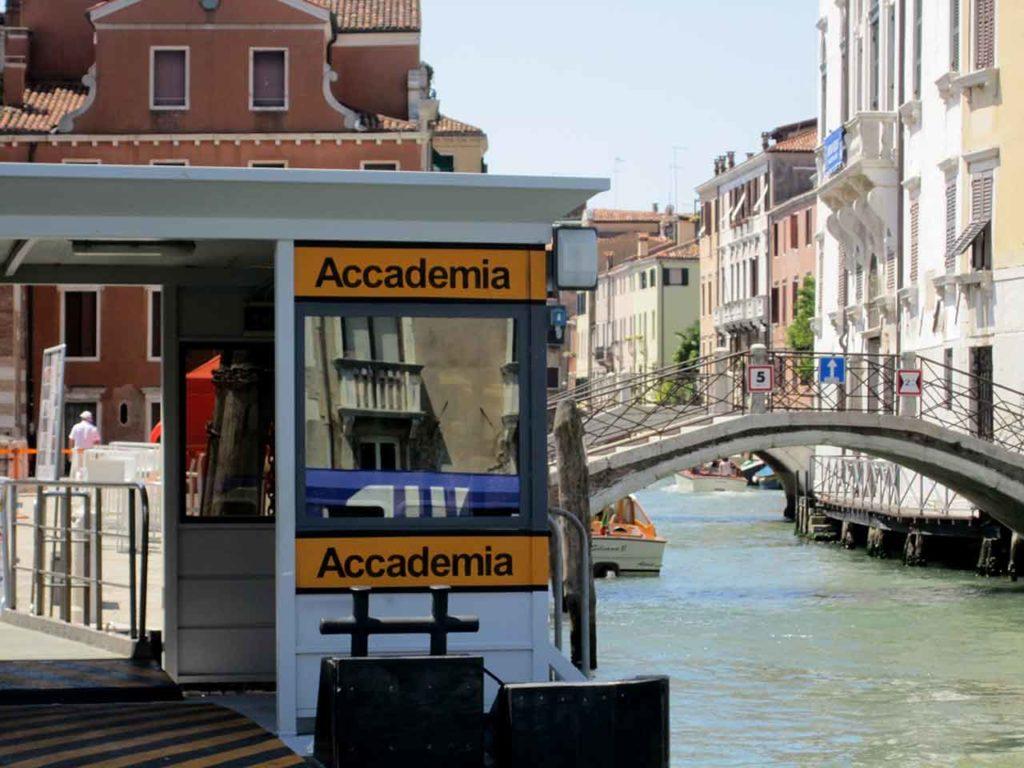 Die Accademia Galerie in Venedig: Eintritt, Öffnungszeiten & Infos