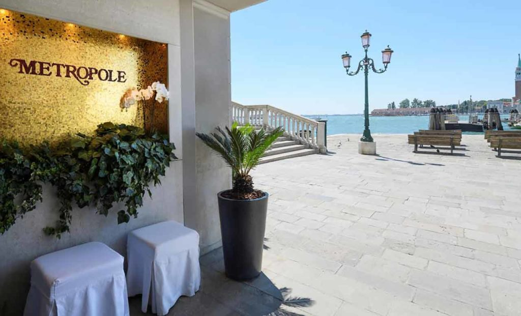 TOP 10 der schönsten Hotels in Venedig