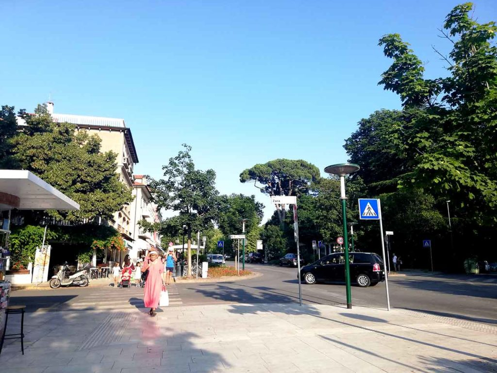Insel Lido di Venezia besichtigen: Infos, Geschichte & Übernachtung