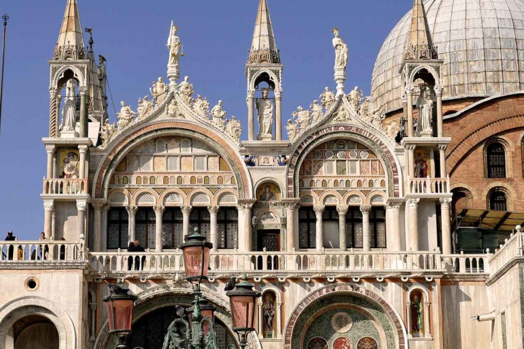 Markusdom in Venedig - Eintrittspreise
