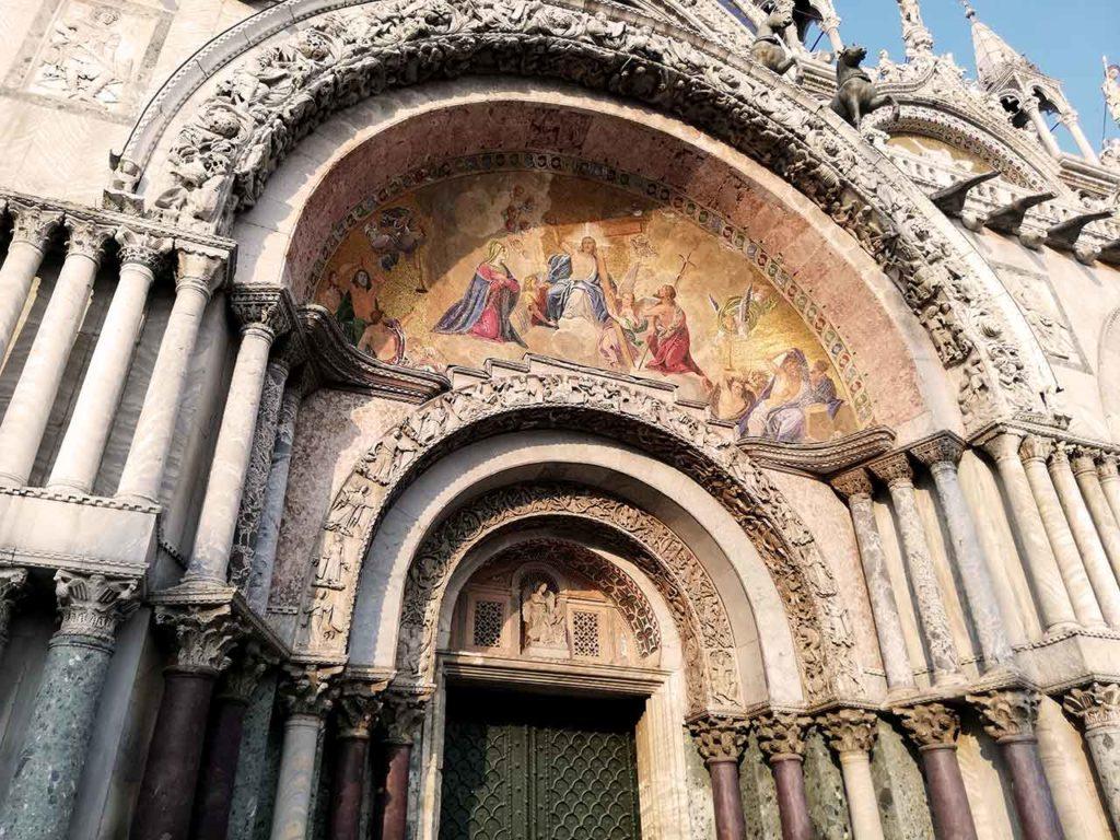 Markusdom in Venedig - Öffnungszeiten