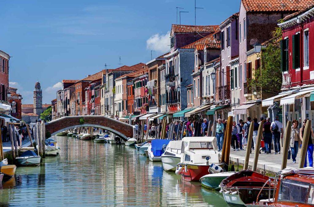 Venedig - Hop On Hop Off Bootstour - Tipps & Infos