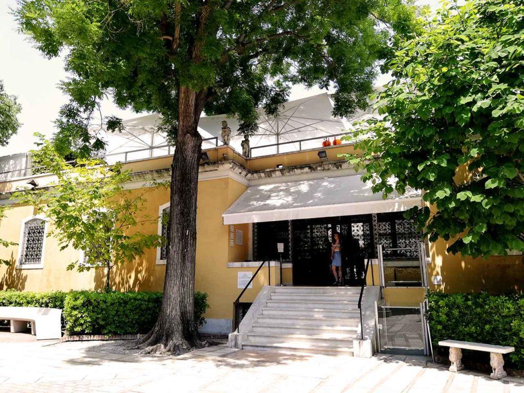 Peggy Guggenheim Collection in Venedig: Eintritt, Öffnungszeiten & Infos
