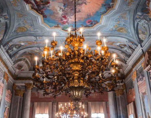 Ca' Rezzonico in Venedig: Eintritt, Öffnungszeiten & Infos