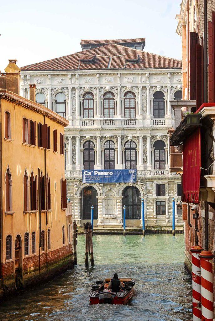 Venedig Museumspass