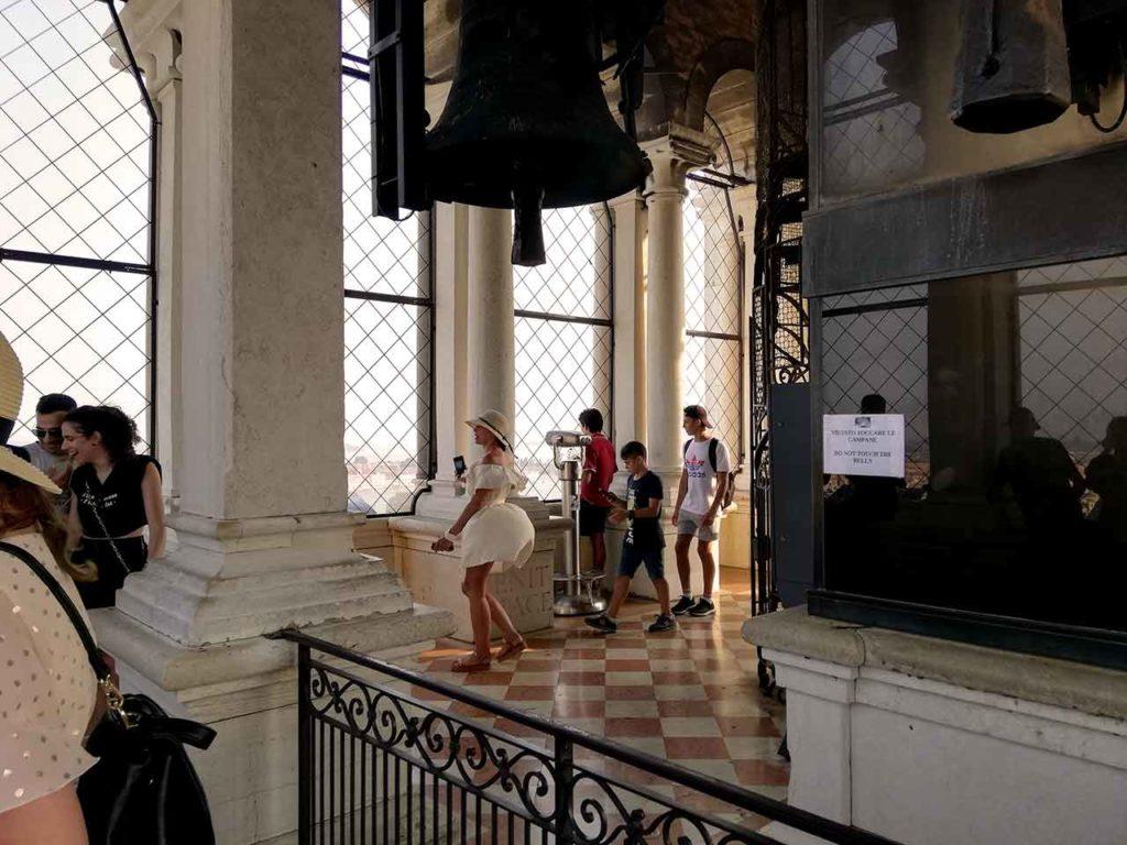 Markusturm in Venedig: Eintritt, Öffnungszeiten & Infos