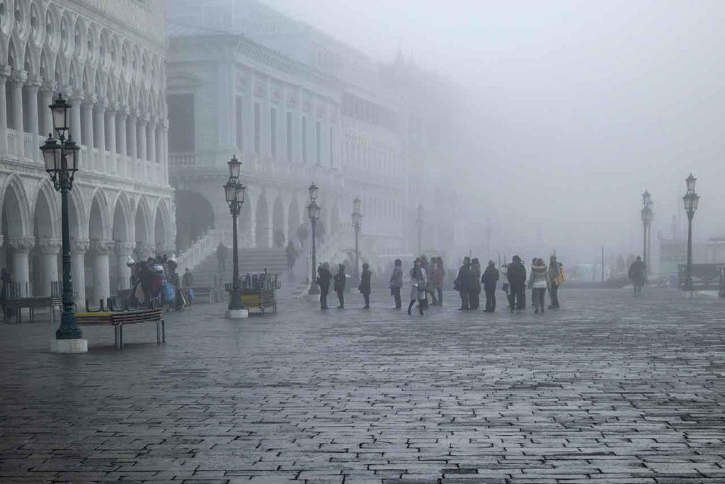Gefährliche Viertel & Sicherheit in Venedig