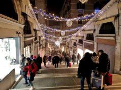 Weihnachten in Venedig
