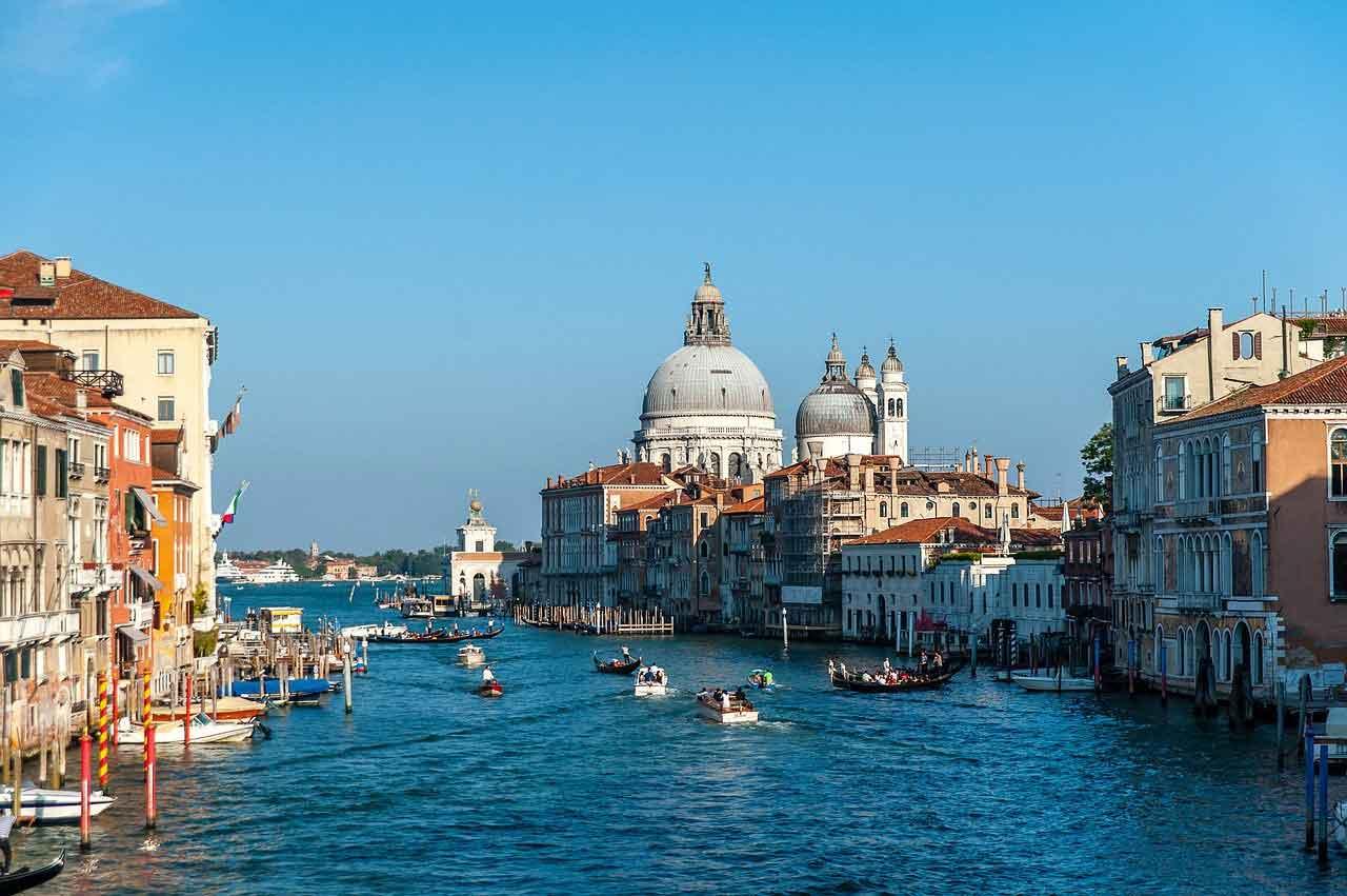 Eintritt Fur Tagestouristen Nach Venedig Preise Und Infos