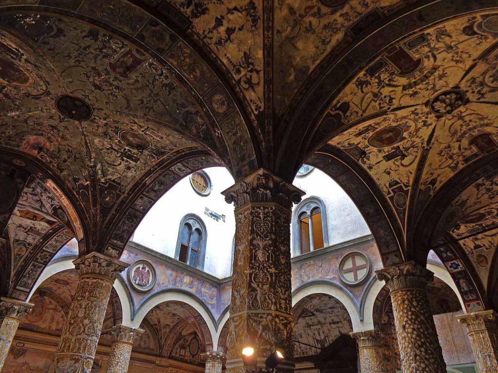 Tagesfahrt von Venedig nach Florenz