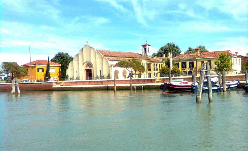 Vaporetti - Venedig und seine Wasserbusse